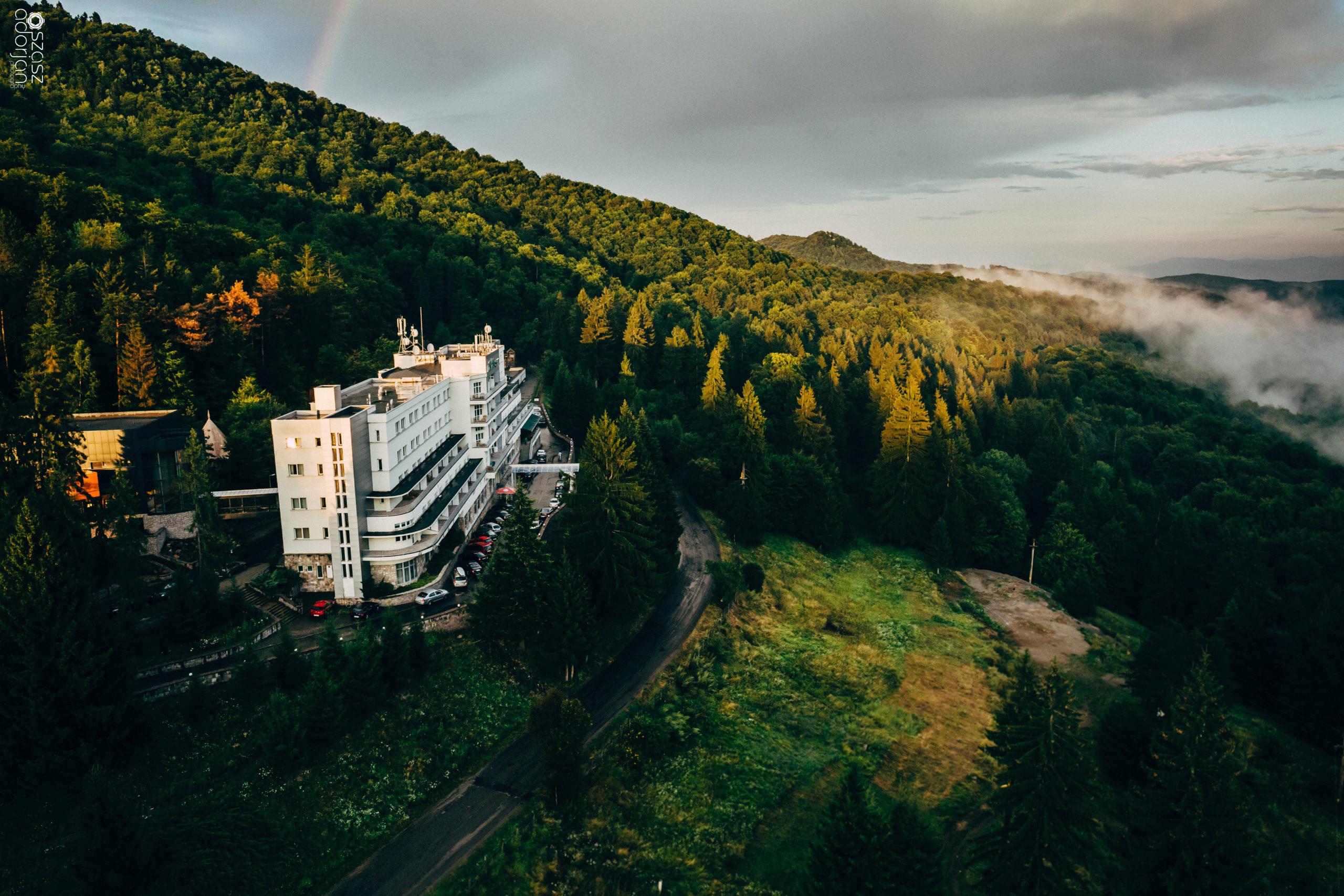 Hotel Balvanyos